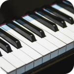 Real Piano APK icon