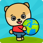 Preschool games for little kids APK icon