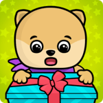Baby games for 2 to 4 year olds APK icon
