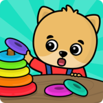 Shapes and Colors – Kids games for toddlers APK icon
