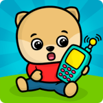 Baby phone - games for kids APK icon