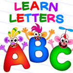 Bini Super ABC! Preschool Learning Games for Kids! APK