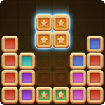 Block Puzzle: Star Finder APK icon