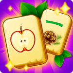 Mahjong Forest Journey APK icon