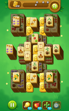 Mahjong Forest Journey APK screenshot 2