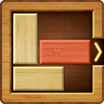 Move the Block : Slide Puzzle APK icon