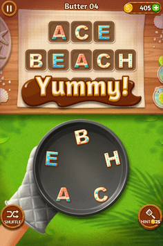 Word Cookies™ APK screenshot 2