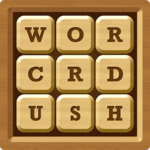 Words Crush: Hidden Words! APK icon