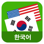 Korean English  Translator APK icon