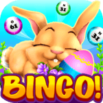 Easter Bunny Bingo APK icon