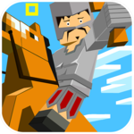 Castle Crafter - World Craft APK