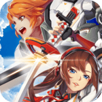 Blade & Wings: Future Fantasy 3D Anime MMORPG Game APK icon
