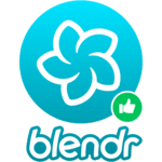 Blendr - Chat, Flirt & Meet APK icon