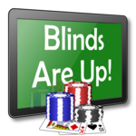 Blinds Are Up! Poker Timer APK icon
