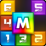 Dominoes Puzzle Science style APK
