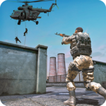 Impossible Assault Mission - US Army Frontline FPS APK icon