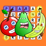 Fruits Word Search APK