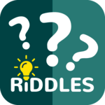 Just Riddles APK icon