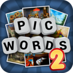 PicWords 2 APK icon