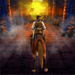 Dungeon Archer Run APK icon