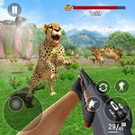 Lion Hunting Challenge APK icon