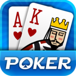 Boyaa Poker (En) – Social Texas Hold'em APK icon