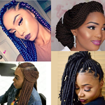 BRAID HAIRSTYLES 2018 APK