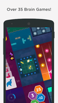 Peak – Brain Games & Training APK screenshot 1