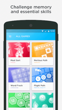Peak – Brain Games & Training APK screenshot 2