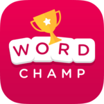Word Games, Word Search Offline Game - Word Champ APK icon