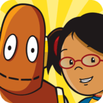 BrainPOP Jr. Movie of the Week APK icon