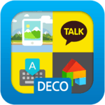 Deco Keyboard - Phone Deco, wallpapers, theme APK