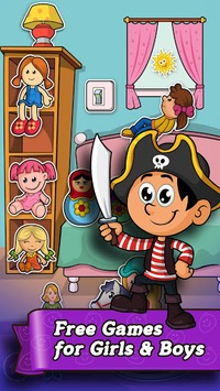 Baby Games for 2 Years Old APK : Download v8 0 for Android at