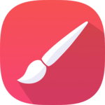 Infinite Painter APK icon