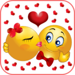Love Sticker APK icon