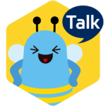 WiBee Talk APK icon