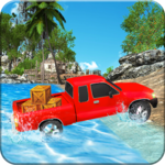 Offroad Truck Games 3D APK icon
