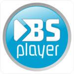 BSPlayer ARMv7 VFP CPU support APK icon