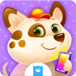 Duddu - My Virtual Pet APK icon