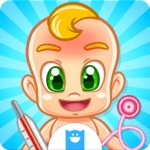 Little Baby Doctor APK icon