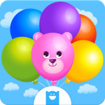 Pop Balloon Kids APK icon