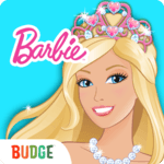 Barbie Magical Fashion APK icon