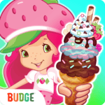 Strawberry Shortcake Ice Cream Island APK