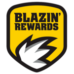 Blazin' Rewards APK icon