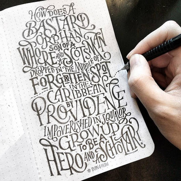 Hand Lettering Ideas APK : Download v1 1 for Android at