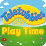 Teletubbies Play Time APK icon