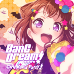 BanG Dream! Girls Band Party! APK icon
