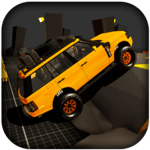 [PROJECT:OFFROAD] APK icon