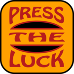 Press The Luck APK icon