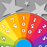 Wheel of Lucky Questions APK icon